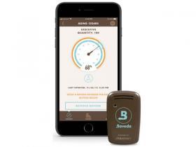 Boveda Butler Bluetooth Sensor Kit
