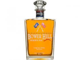 Bower Hill Barrel Reserve Rye