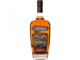 Buck Bourbon Kentucky Straight Bourbon 8 Years